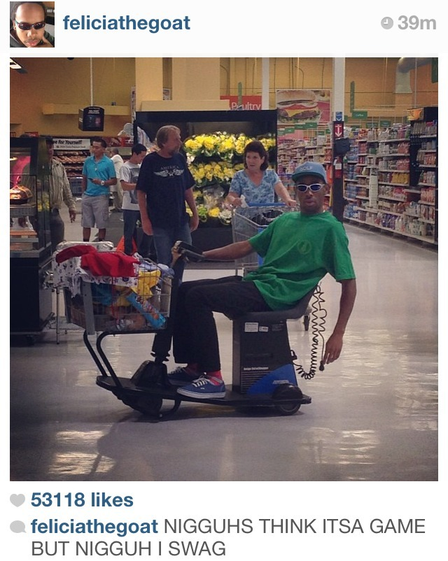 haave-you-met-ted:  tyler the creator is everything i aspire to be