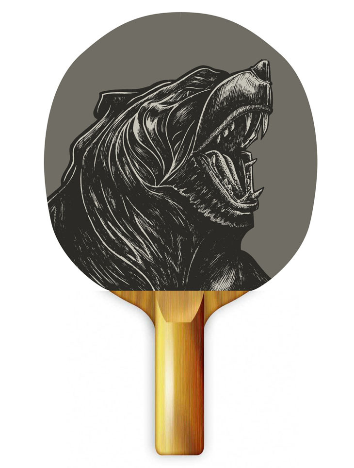 (via Bear Paddle | Uberpong)