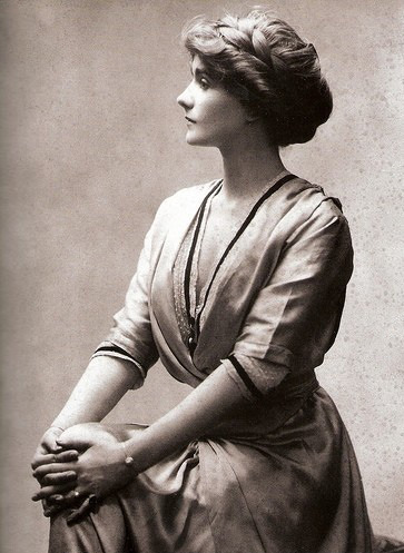 [Coco Chanel, photographer unknown]