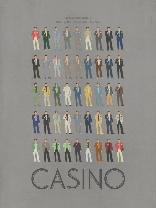nevver:  Casino  Perfect.