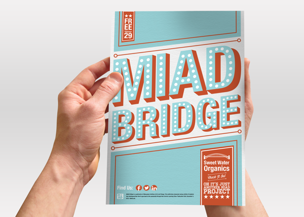 visualgraphic:  MIAD Bridge