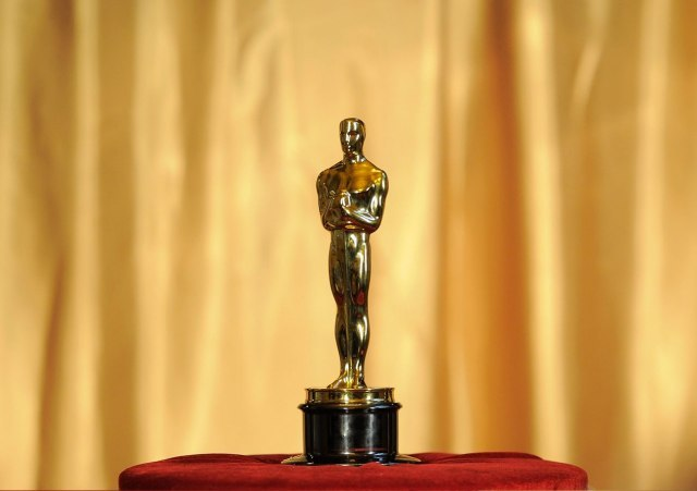 Oscar night!  We're cheering on the 3 Kickstarter-funded films nominated this year — Inocente, Kings Point and Buzkashi Boys. Learn all about them here.