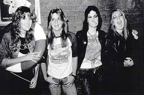 welcome-to-the-darkside:  The Runaways.