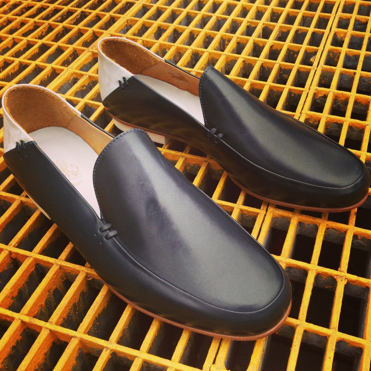 The Che Loafer from Mr. Hare