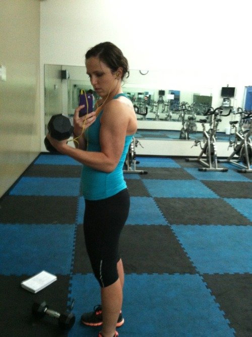 justanotherfitnessguru:  They're getting big! Wooo