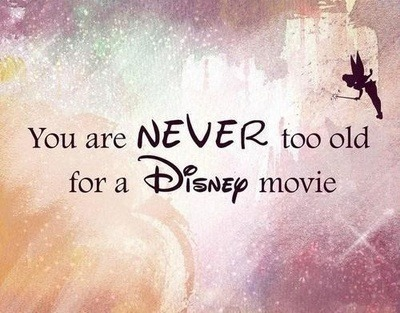 Truth;Disney<3