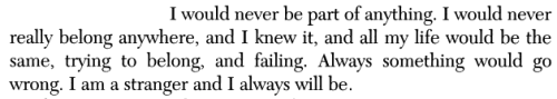 aseaofquotes:  Jean Rhys, Smile Please