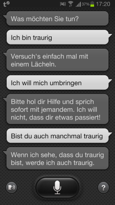 never-give-up-your-hopes:  desequilibree:  Sogar mein handy hat gefühle.  ♥