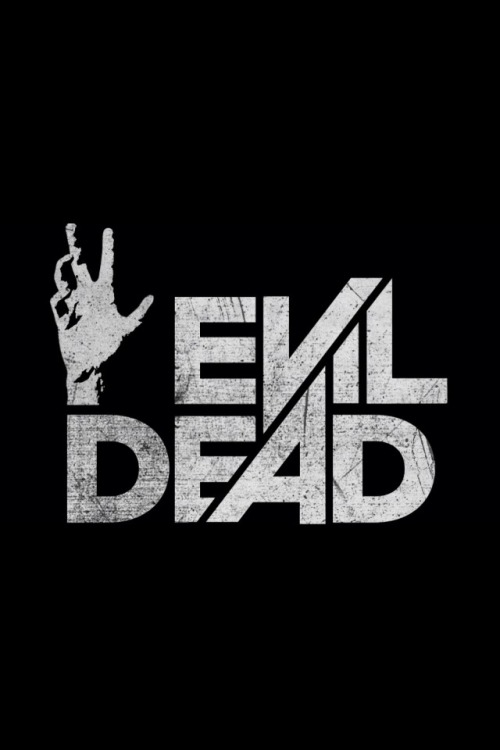 horrorfucked:  NOTHING BUT EVIL DEAD FOR TODAY