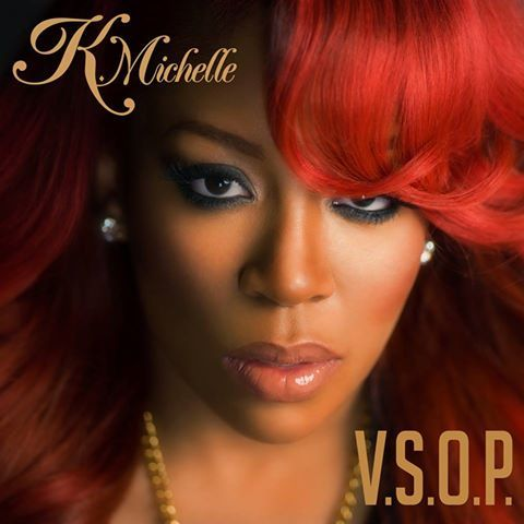 K. Michelle's 'VSOP' is Very SpecialSaying K. Michelle is special can bring one too many jokes to mind concerning her larger than life…View Post