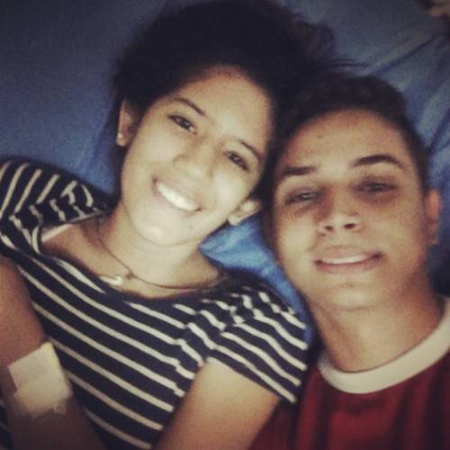 #me#and#boyfriend#smile#happy#hospital#clinica#medicine#happy#hair#blond#cute#beauty#beautiful#kiut#pretty#love#loveit#26#heart#bellos#xd#lol#crazy#sad#cirugia#deadfeet#instalove#omg