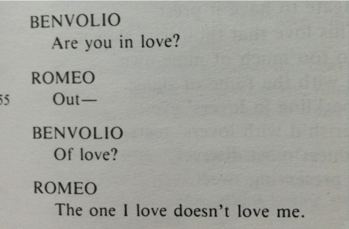 icy-brunette:  i loved romeo and juliet so much
