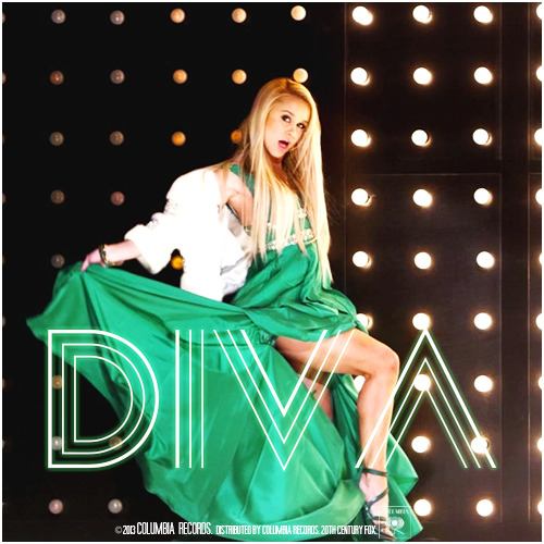 4x13 Diva | Diva Requested Alternative Cover