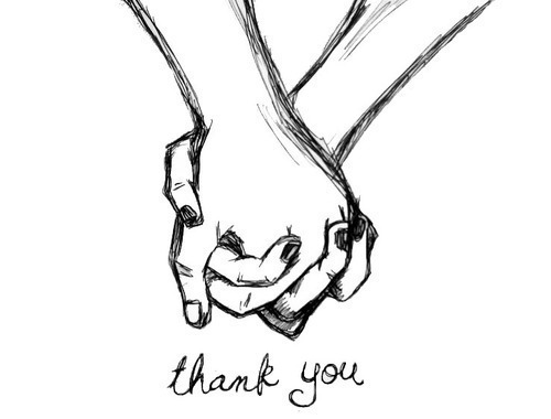 Thank you | via Tumblr on We Heart It. http://weheartit.com/entry/60479499/via/KeepCalmAndLoveSophie