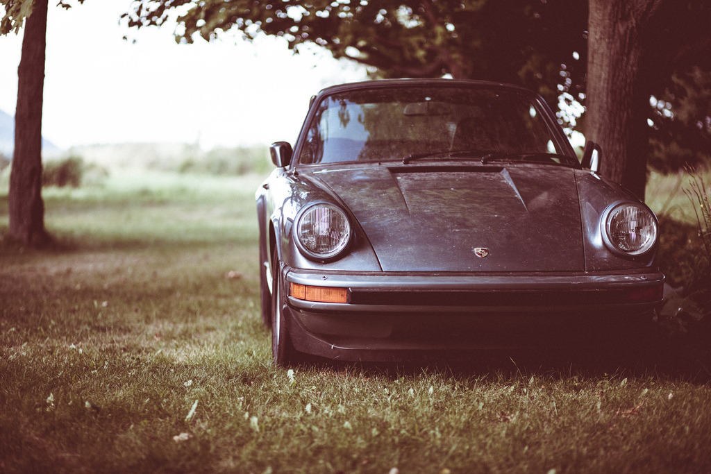 automotivated:  1983 911 SC (by GtrQc) Via
