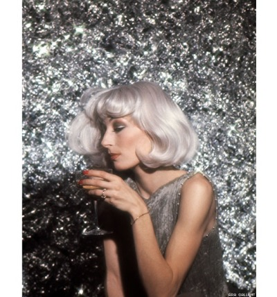 Anjelica Huston in 1979
