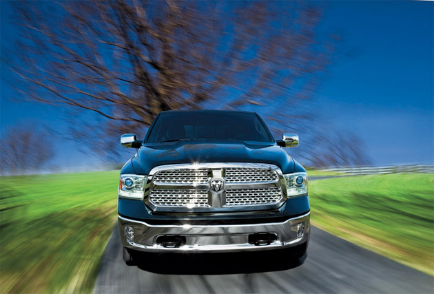 Test Drive: 2013 Dodge Ram 1500 Men's Fitness - Sports, Fitness, Health, Nutrition, Style and Sex