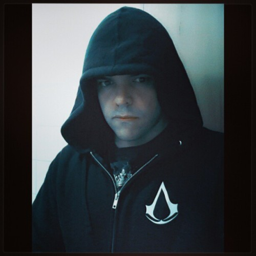 I live by the Creed, I'm an Assassin Nothing is true. Everything is permitted