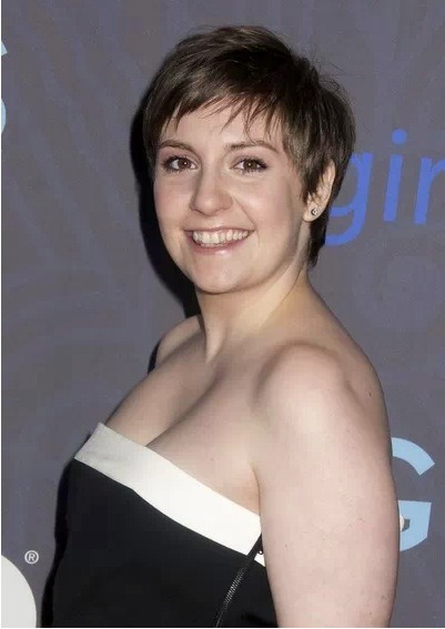 "Well, the feud between Lena Dunham and Howard Stern has been put to rest… but, in the process, did Lena make a racist joke about Detroit? While on air with Howard Stern, Lena stated that she was thin ""for, like, Detroit"". Some are calling it a racist comment. What do you think?"