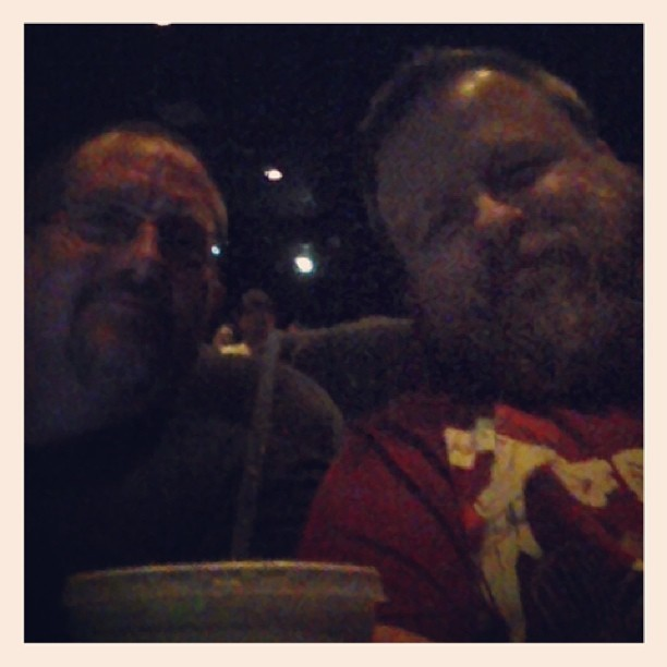 Star Trek: Into Darkenss! (at Regal Park Place Stadium 16 & RPX)