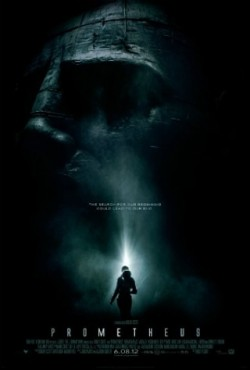 "I'm watching Prometheus    ""#sudomovies #prometheus it's not great but not bad also #scifi""                      12 others are also watching.               Prometheus on GetGlue.com"