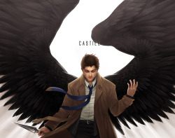 art My art supernatural castiel spn yes no supernatural fanart angel of the lord spnfanart I've just been having a lot of Cas feelings lately. But also apparently a unicorn. this will be a poster/print I can't ship it. Sry. For my sister stupidteapun's birthday! Sorry it's so late bb. stupidteapun