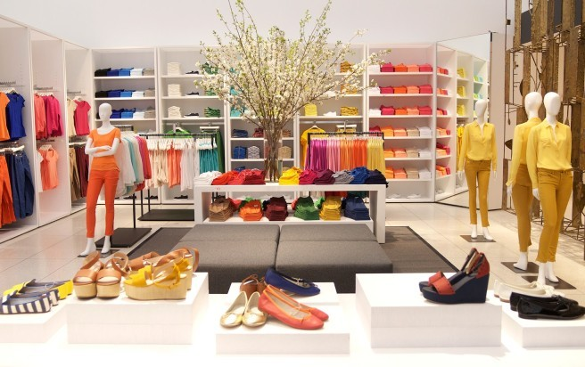 Fashion Retail: Apparently, J.C.Penney is opening Joe Fresh boutiques within their stores, to compete with the likes of Zara, and H&M. I applaud their business saavy in trying to become a more fashionable retail chain, but the competition to me just isn't fair. Zara prides themselves on being a staple in Fast Fashion, providing unique pieces, and Euro-esque garments reminiscent of Fashion week streetwear. H&M, speaks for itself. I personally think that they should focus on becoming more fashionable, instead of competing with heavyweights.