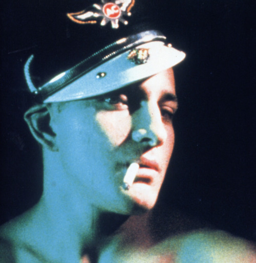 Scorpio Rising - Kenneth Anger