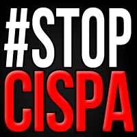 Don't let your internet freedom go! #StopCISPA