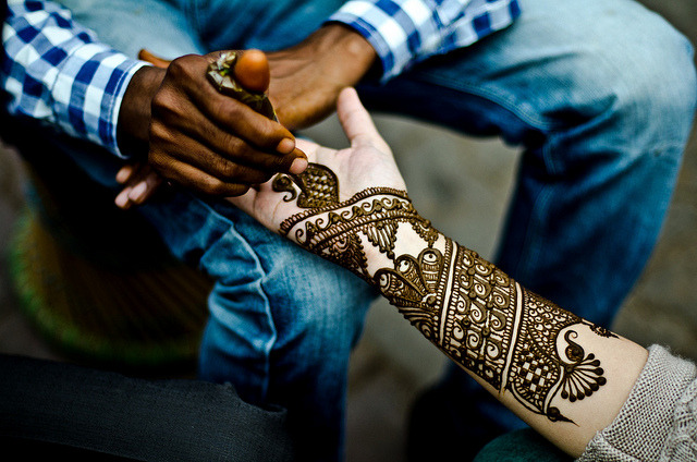 beautiful-india:  Full Coverage by B.Bubble on Flickr.