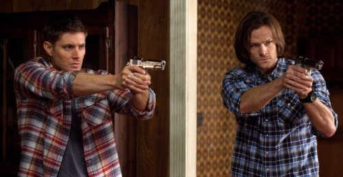 "#SUPERNATURAL - 8x13 ""Everybody Hates Hitler"" 
