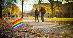 "autostraddle:  Sorry, Texas, But Letting Student Groups Discriminate Is Not the Same As ""Religious Freedom""According to ThinkProgress on Thursday, there's a new trend showing upin some more Republican state…View Post"