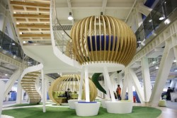 Qihoo 360 Headquarters by David Ho (CONTEMPORIST)