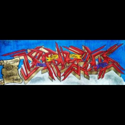 #graffiti #art #blackbook #prismacolor #ironlak #markers #sharpie #names #darlene #restinpeace #mother #tribute #love_ones #twitter #tumblr #facebook #chapstick #complete #follow