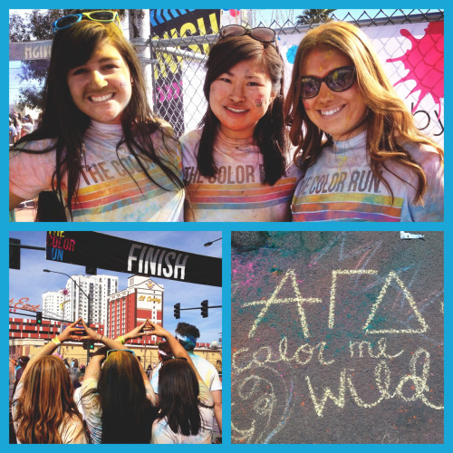b-wong023:  Color run with the bests, don't know where I'd be without them :)