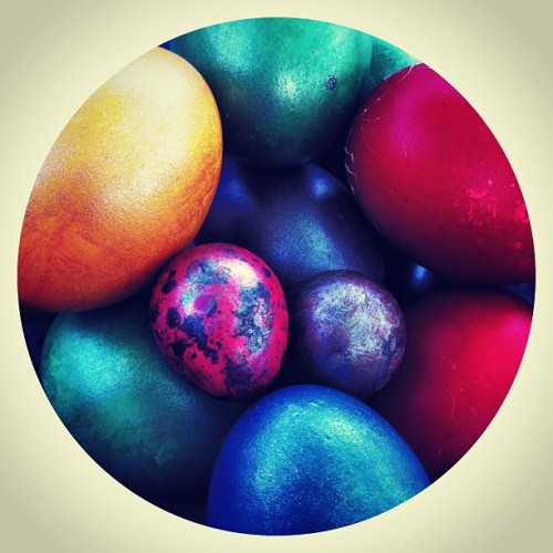 """Eggses it is!"" Vorba lui Smeagol :) #easter #eggs #food #thehobbit #instamood  #holiday"