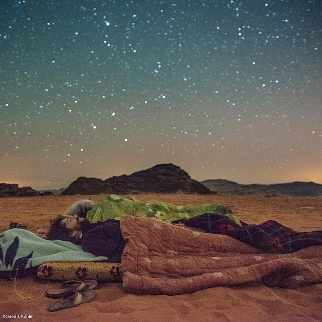Jared J. Kohler Photography: #wadi #rum #desert #memories