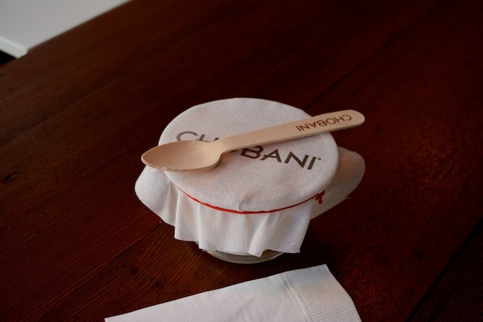 Foodie Friday: Inside Chobani Soho.  I know its Saturday, I'm late with the post. Too bad. I've previously been something of a bah…View Post