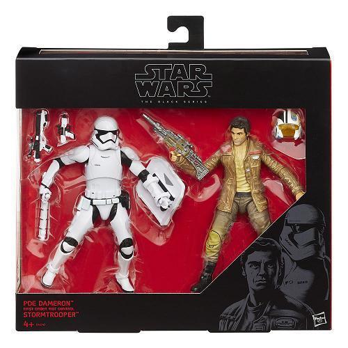 Star wars black series stormtrooper