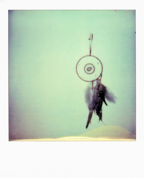 Dreams. Impossible Project Film.
