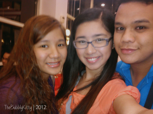 I miss this threesome <3 @bonggangjhan and @iamleysamaldita
