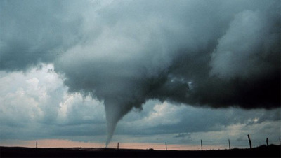 mothernaturenetwork:  Is tornado intensity increasing? A writer for a climate change awareness non-profit weighs in on the recent rash of tornadoes in the U.S.