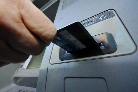 Why ATMs Return Your Cards So Slowly: http://bit.ly/12B1HVw