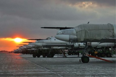 defensematters:  TU-95 (NATO codename: Bear)