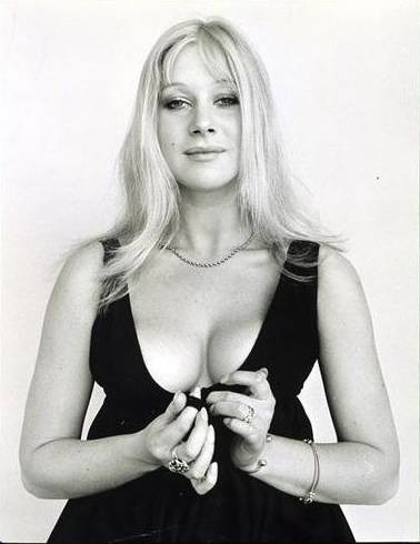 Helen Mirren (via TheGloss)