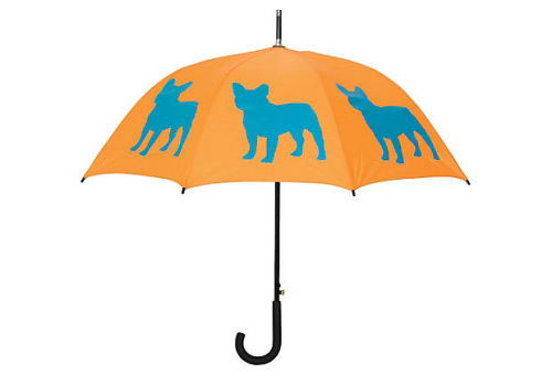 I don't need another  umbrella but if I did…
