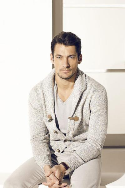 mensfashionworld:  Massimo Dutti March 2013 Lookbook