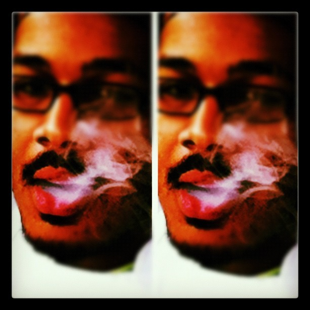 ♫#MRMAGIC420♫   Smoke break at the 9to5… #picstitch#instagram#instagood#instamusic#instacool#instahub#iphone#iphoneisha#picoftheday#photooftheday#follow#like#followforfollow#likeforlike#kik#kikme#bestoftheday#bestpickoftheday#culinarykilla