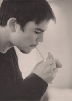 smokingissexy:  Josh Hartnett