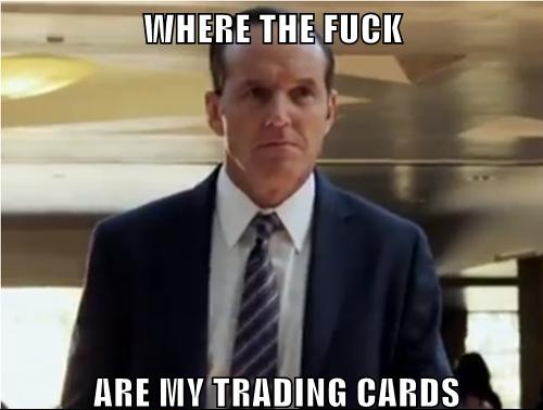 hiddlememes:  Coulson Lives